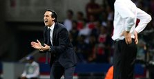 Unai Emery succeeds Wenger as Arsenal boss