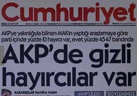 Mehmet Ali Kulat: Sözlerimiz çarpıtıldı,'Evet' %54