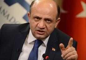 Milli Savunma Bakanı Işık'tan flaş açıklamalar