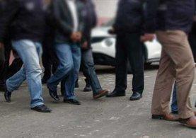 İstanbul'da terör operasyonu: 12 kişi gözaltında