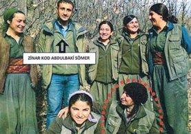 Antalya ve Ankara bombacısı aynı fotoğrafta