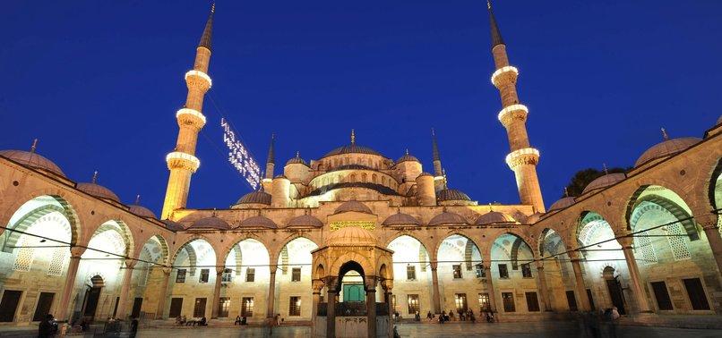 ISTANBUL TO HOST WORLD MUSLIM MINORITIES SUMMIT