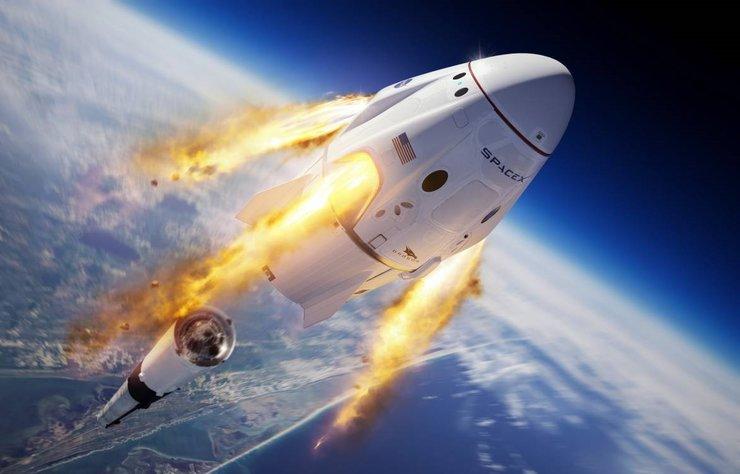 Uzay uçuşları için yaklaşık 100 milyon dolar değerinde bilet satışı