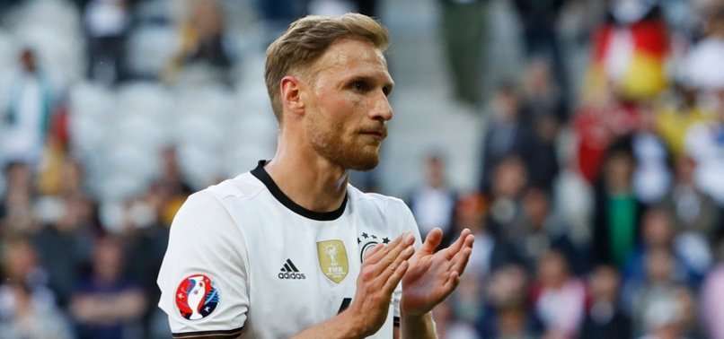 GERMAN VETERAN BENEDIKT HOWEDES RETIRES FROM FOOTBALL