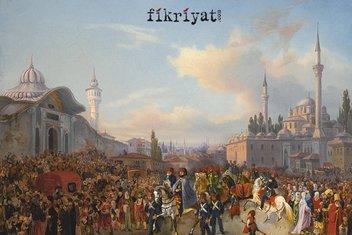 15 maddede Osmanlı padişahlarının asırlık geleneği: Bayram alayı