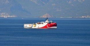 Turkey to conduct seismic survey in eastern Mediterranean