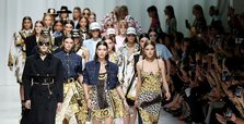 Top 10 trends at Milan Fashion Week