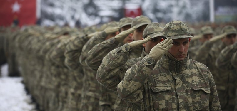 MORE CASH, GREATER EFFICIENCY UNDER NEW CONSCRIPTION SYSTEM