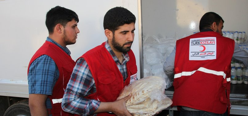 TURKISH RED CRESCENT TO HELP CYCLONE-HIT SE AFRICA