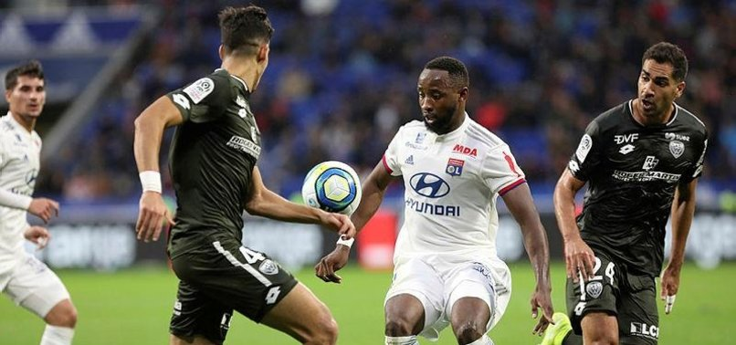 INSPIRED GOMIS SECURES 0-0 DRAW FOR DIJON AT LYON