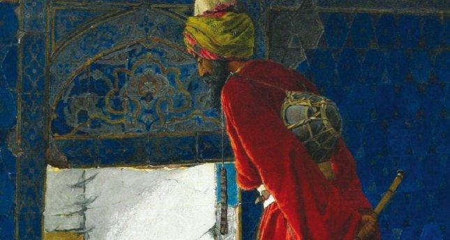 Kesişen Dünyalar: Elçiler ve Ressamlar