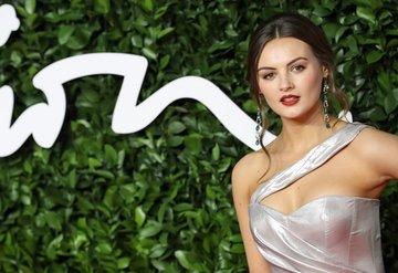 The Fashion Awards 2019 güzellik görünümleri