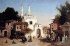 Osmanlı'da mahalle yapısı nasıldı?