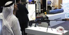 United Arab Emirates signs arms deals worth 3.3 billion dollars