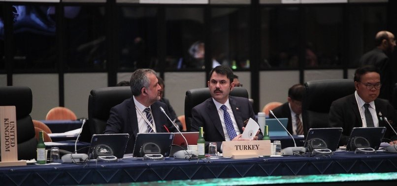 FOREIGN INVESTORS URGED TO INVEST IN TURKEY