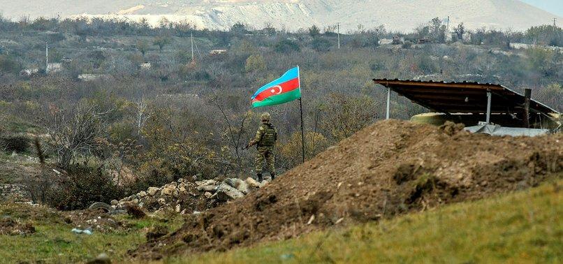 AZERBAIJAN'S KARABAKH VICTORY CREATES NEW REALITIES