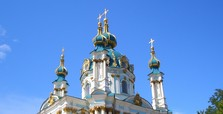 Ukraine votes to hand Kiev church to Constantinople