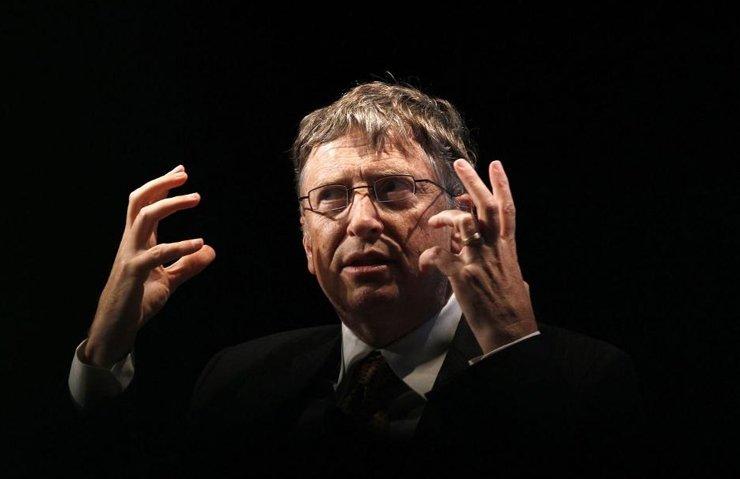 """Bill Gates'ten """"biyoterörizm"""" uyarısı!"""