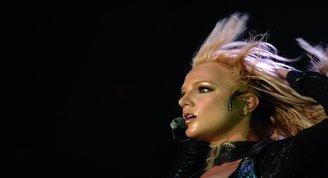 Britney Spears Belgeseli Hakkında Konuştu