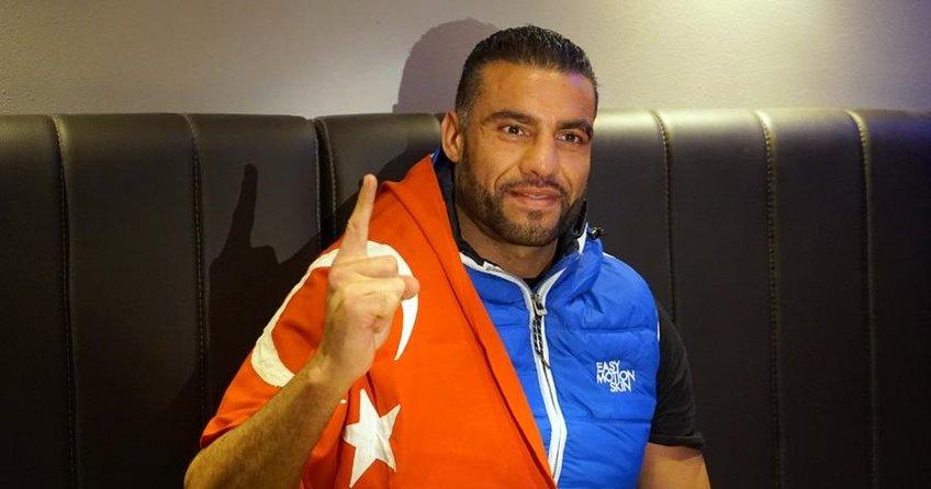 Manuel Charr, şampiyonluk maçını Türkiye'de yapmak istiyor
