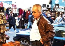 Adil Öksüz fotoğrafına açıklama geldi!