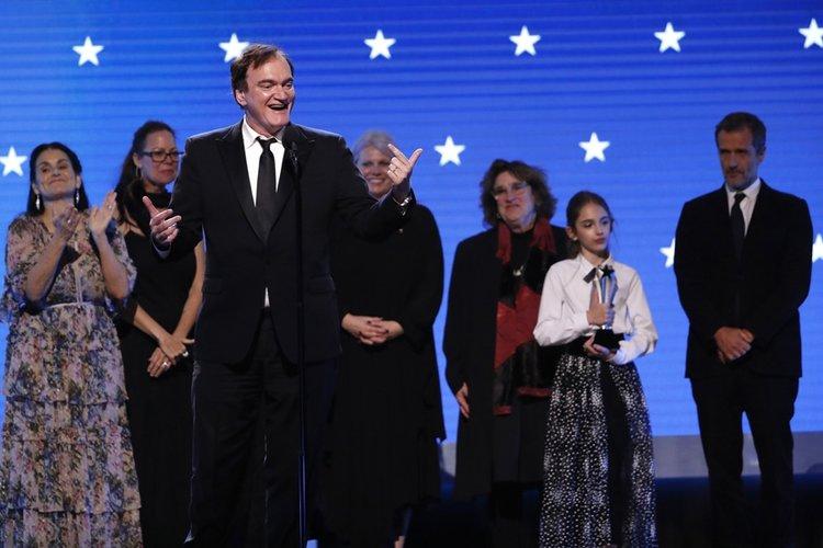 2020 Critics Choice Awards Eleştirmenlerin Seçimi Ödülleri sahiplerini buldu