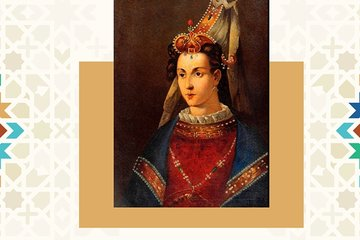 Osmanlı'nın vakıf sahibi cömert hanım sultanları