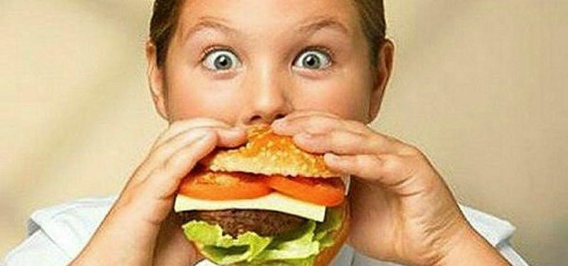 STUDY FINDS INCREASING CHILDHOOD OBESITY IN US