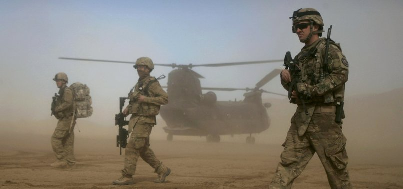 MORE CIVILIANS NOW KILLED BY US, AFGHAN FORCES THAN BY INSURGENTS: UN
