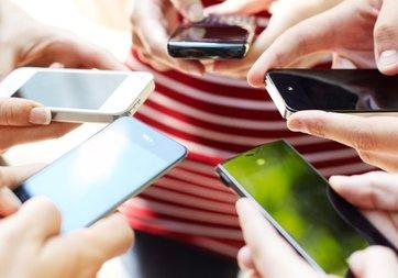 2016'da 1,5 milyar akıllı telefon satıldı