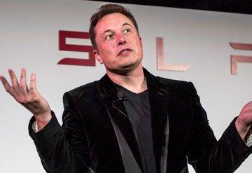 Elon Musk'ın corona virüsle mücadelesi