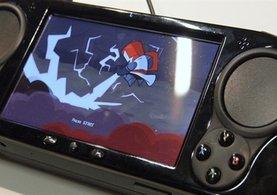 Smach Z konsol ile PC kalitesinde oyun keyfi