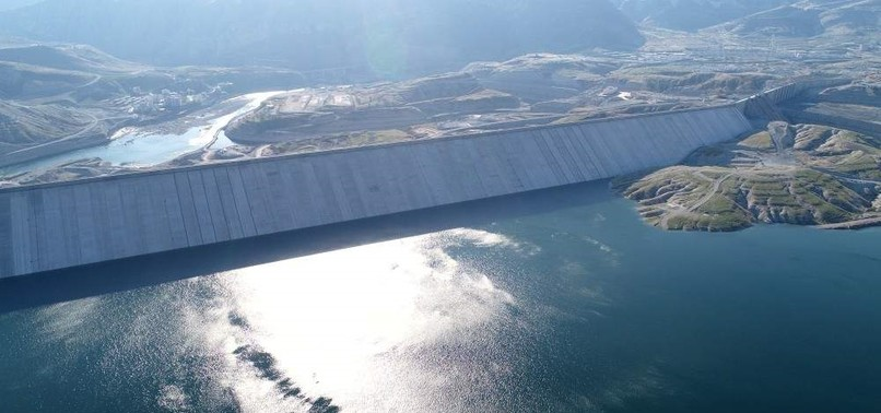 HYDROELECTRIC BEST ENERGY CHOICE FOR TURKEY, RESEARCH SHOWS
