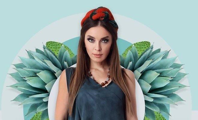 Aliye Mutlunun Yeni Singleı KAKTÜS