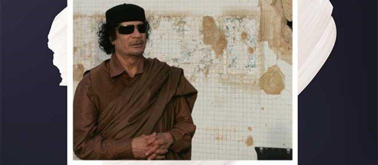 Darbeden devrime Libya tarihi