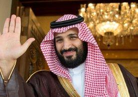 """Suudi Arabistan'ın """"terörle mücadele prensi"""" Muhammed bin Nayif"""