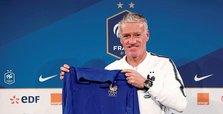 Deschamps signs new contract until end of 2022