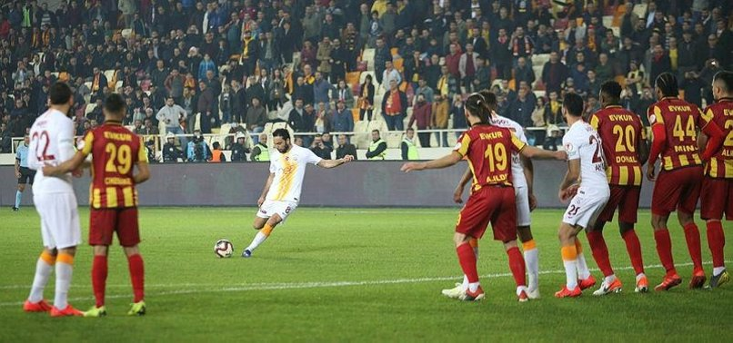 GALATASARAY ADVANCES TO FINAL IN TURKISH CUP