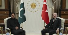 Pakistan okays panel to boost economic ties with Turkey