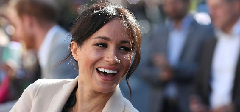 MEGHAN SPEAKS OUT ON RACIAL DIVISIONS IN US