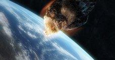 NASA'nın göktaşı imha planı