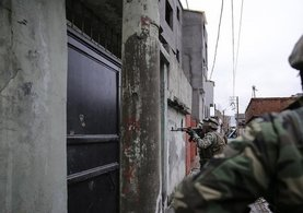 PKK'ya 'mühimmat' darbesi!