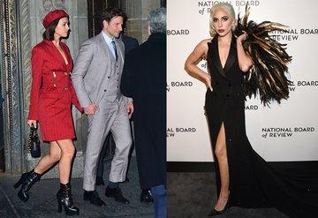 Lady Gaga ve Bradley Coopera ödül!