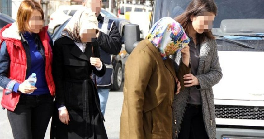 Düzce'de il imamları ve il ablası tutuklandı