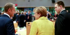 EU leaders criticize Tusk's take on 'ineffective' migrant quotas
