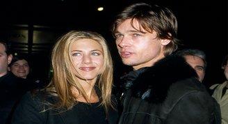 Jennifer Aniston ve Brad Pitt üç yıldır birlikte mi?