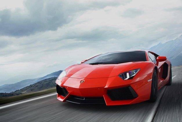 Lamborghini Edition resmen tanıtıldı