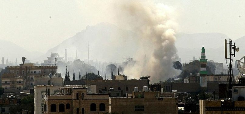 UN: SAUDI-LED AIRSTRIKES IN YEMEN KILL 109 PEOPLE IN 10 DAYS