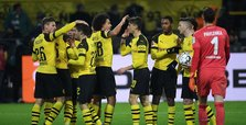 Dortmund beats Bremen, claims honorary title in Bundesliga