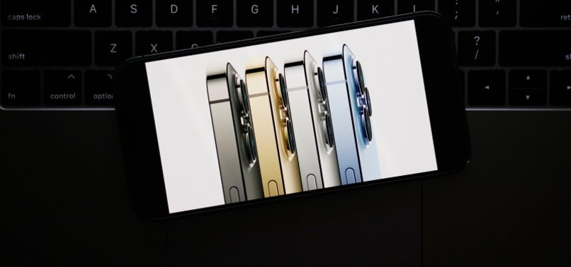 APPLE INTRODUCES 4 NEW IPHONE 13 MODELS